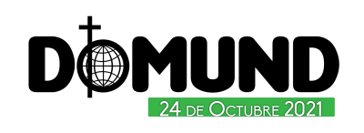 Logo Domund 2021 - Venezuela